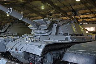 В России отмечают День танкиста