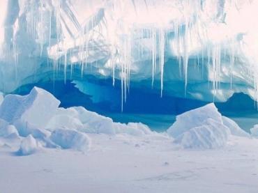 К чему снится лед? Сонник Лёд