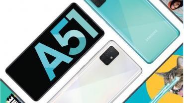 Распродажа: В МТС отдают Samsung Galaxy A51 почти даром – так дешево он еще никогда не стоил