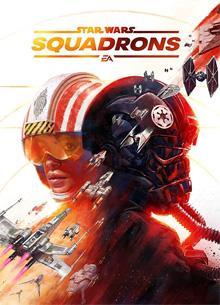 """Премьера трейлера игры """"Star Wars: Squadrons"""""""