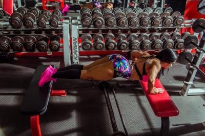 Как привести себя в форму и подтянуть тело