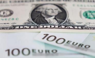 Курс валют сегодня: евро растёт на торгах
