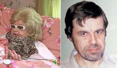 Роковая женщина: 6 мужчин Натальи Кустинской