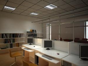 Качественная вентиляция офиса – это просто