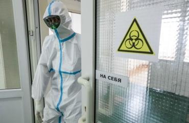 В России зафиксированы 7 176 новых случаев COVID-19