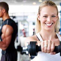 В Курске открываются фитнес-центры, рестораны и стоматологии
