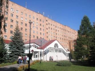 277 сотрудников Курской областной больницы находятся на больничном