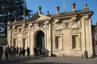 Неизвестные достопримечательности Рима