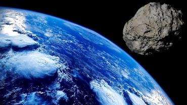 NASA планирует сбить с курса, направляющийся к Земле астероид