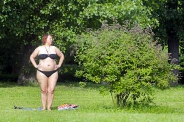 Изнуряющая жара: прогноз погоды на месяц от Гисметео