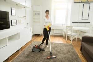 Как выбирать пылесос для домашней уборки.