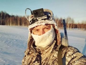 Закрытие первого зимнего сезона охоты по зайцу прошло без зайцев