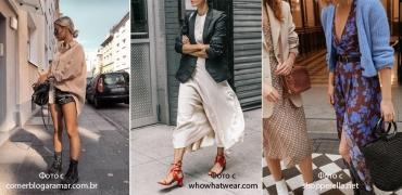 10 правил стильного образа