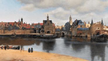 «Вид Делфта»: разгадана многолетняя загадка картины Яна Вермеера