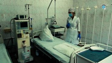 В Курске обнародовали статистику заболевших коронавирусом по муниципалитетам