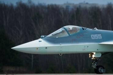 Разработчик рассказал о защите летчика в Су-57