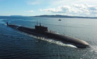 Forbes: ветеран ВМС США не советует даже приближаться к теме атаки подлодок России