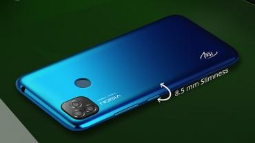 В России появился смартфон за 6 тысяч рублей от мирового лидера рынка кнопочных телефонов