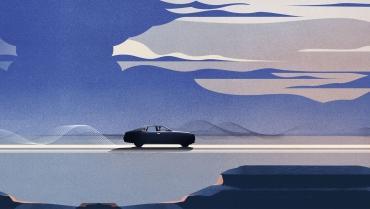 Rolls-Royce Ghost получит звёзды напередней панели