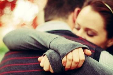 К чему снится обниматься? Сонник Обниматься