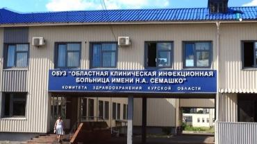 В Курской области коронавирус выявили в 5 районах и 4 городах