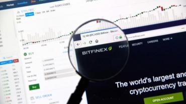 Биржа криптовалют Bitfinex ушла в офлайн на 5 часов