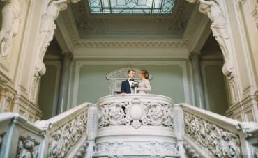 В Курске может появиться Дворец бракосочетаний