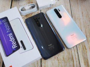 Xiaomi Redmi Note 8 Pro 6/64GB – универсальный боец для любых целей