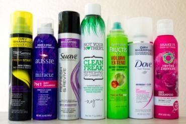 Как использовать сухой шампунь: правила эффективного применения, состав, отзывы