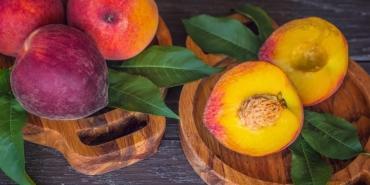 Чем полезны персики: 7 научно доказанных свойств