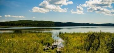 Экоактивисты: озеро Аракуль находится под угрозой исчезновения