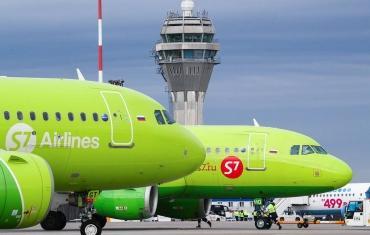 Авиабилеты за токены: Сбербанк завершил интеграцию с блокчейн-платформой S7 Airlines