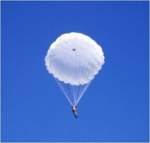 К чему снится парашют? Сонник Парашют