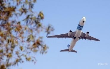 Украина собирается арестовать российские самолеты, летавшие в Крым