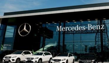 Mercedes Benz внeдpяeт блoкчeйн в cвoи пpoцeccы