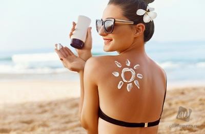 Аллергия на солнце: чем опасен и как лечить фотодерматит