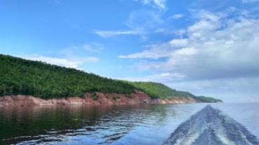 В Перми задержали браконьеров, ловивших рыбу в нерест