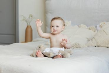 Необиотик для детей — новая формула здоровья