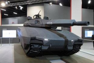 Сможет ли танк K2PL заменить устаревшие Т-72М1 и PT-91 армии Польши