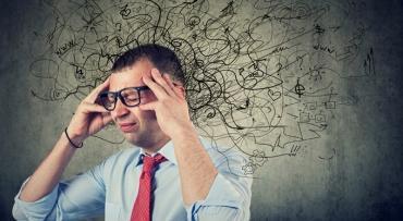 «Просто прекрати»: как избавиться от навязчивых мыслей