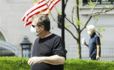 Под колпаком COVID-19: Очнись, Америка! Тебя обдурили!