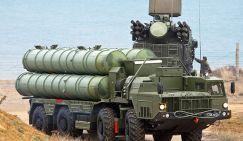В НАТО разработали ловушки для С-400 и С-500