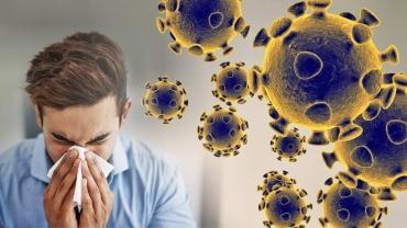 В Курской области подтвердилось 103 новых случая коронавируса