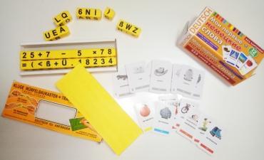 Настольные игры по школьной программе. Изучаем иностранный, географию, химию, ИЗО, окружайку
