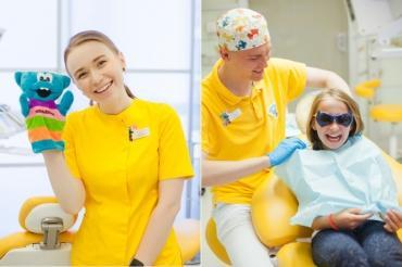Пусть дети улыбаются чаще! Интервью с детским стоматологом