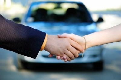 Как быстро продать свою машину?