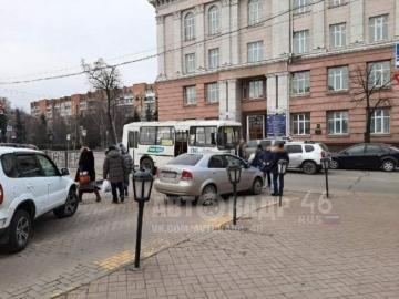 В Курске произойдут изменения в движении транспорта