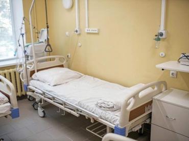 Курский городской роддом вновь принимает пациентов с коронавирусом