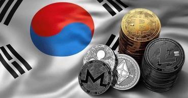 Корейские биржи потерпели убытки в 2018-м
