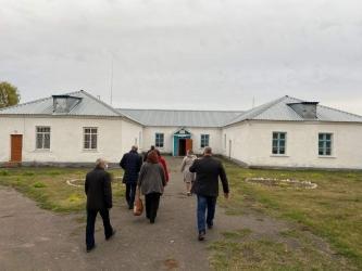 В Курском районе планируют закрыть часть филиалов школ